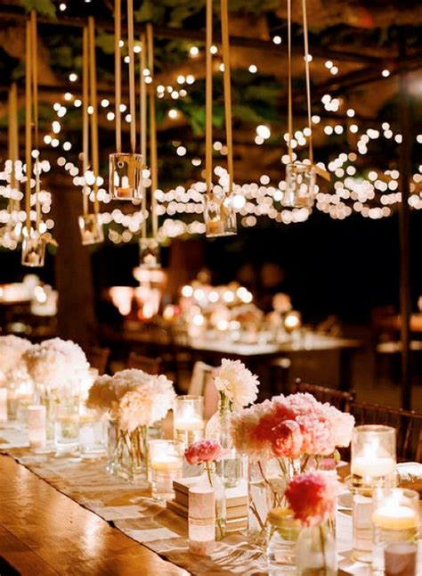 wedding reception lighting ideas ideas for weddings romantic decoration