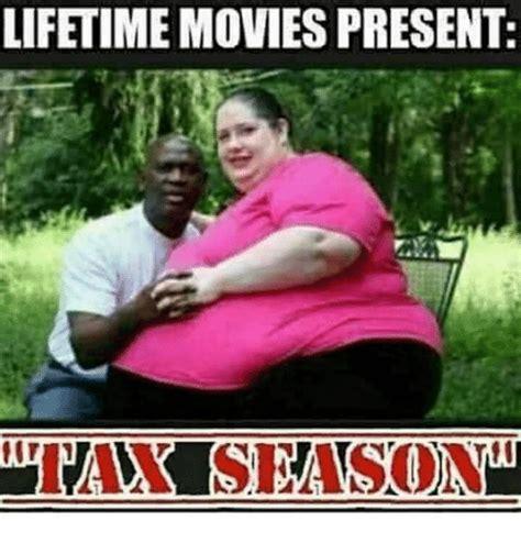 Lifetime Meme