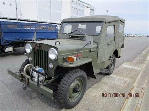 jeep willys   jeep cj bj willys  army military  sale car  classic