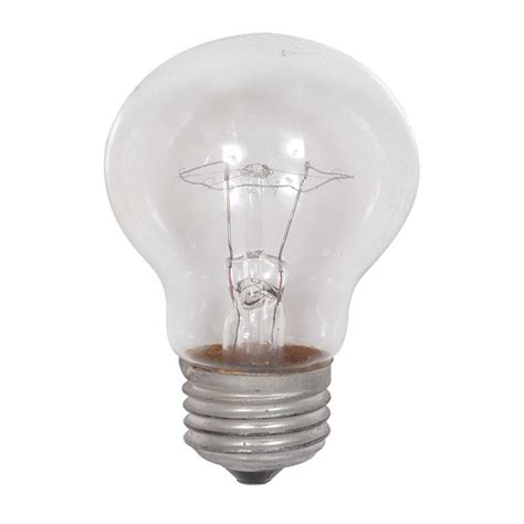 normal light bulb size e27 b22 40w 60w clear frosted incandescent common light