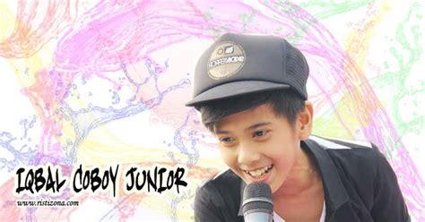 film cowboy terbaru foto terbaru iqbal coboy junior