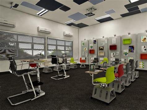 desain interior ipa atau ips gambar ruang kelas sd moderen andyrahman architect projects