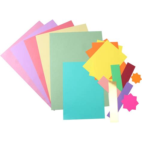 Paper For Card - bumper paper and card pack hobbycraft