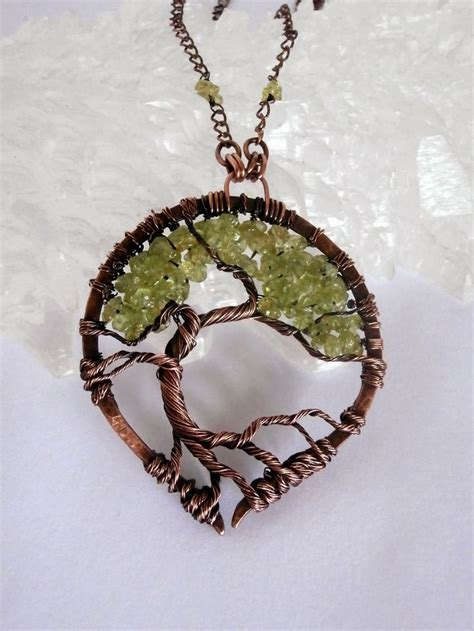 make a jewelry tree 81 best twisted wire ideas images on jewelry