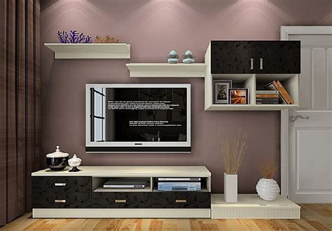 Dining Room Pics by Milan House 3d Tv Cabinet