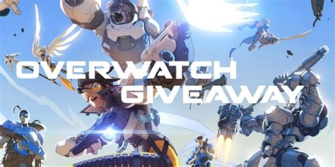 Home Giveaway Contests - overwatch origins edition code giveaway contest open load the game