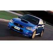 2004 Subaru Impreza WRX STI Wallpapers &amp HD Images