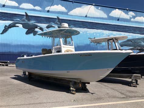 sea hunt boats gamefish 25 sea hunt 25 gamefish boats for sale in united states