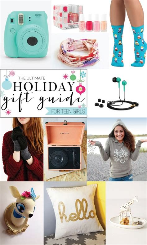 best 25 teenage girl gifts ideas on pinterest gifts for