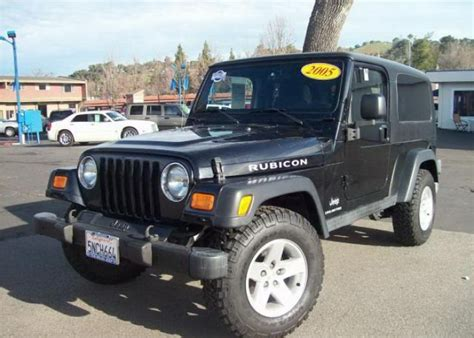 Jeep Conversions For Sale Custom Jeep Wranglers For Sale Rubitrux Jeep Conversions