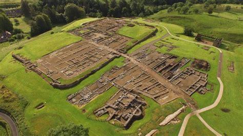lettere romani lettere di soldati romani scoperte in un forte vallo