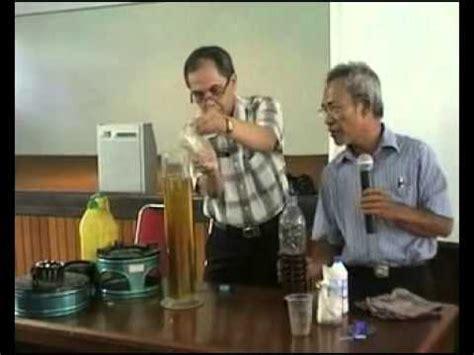 Kompor Jelantah kompor minyak jelantah bio kerosen b 20