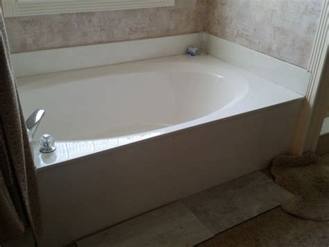 cultured marble bathtub keep a cultured marble tub