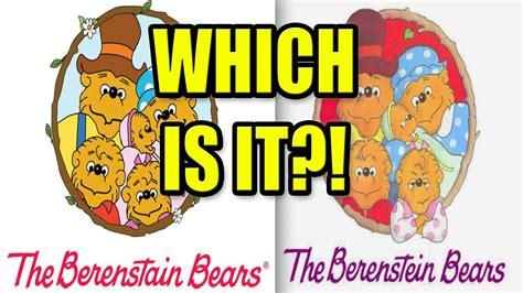 berenstain bears berenstain or berenstein bears conspiracy theory