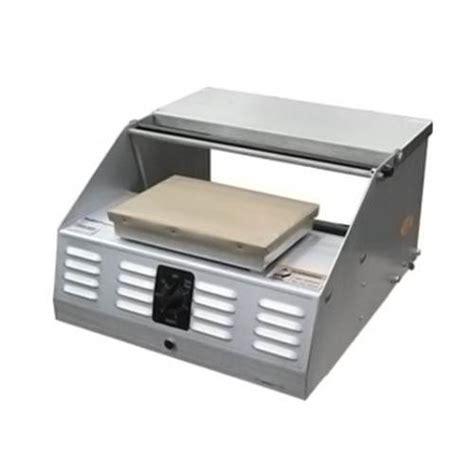 alfa 500a mini 12in mini heat seal 174 tabletop