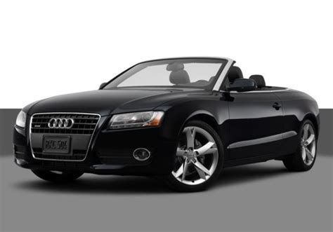 2012 audi a5 convertible