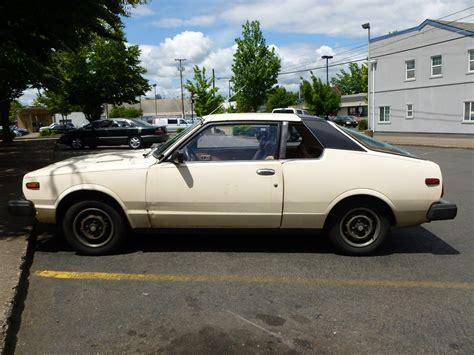 nissan datsun hatchback cc 140 099 1200