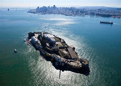 alcatraz island prison combination tour ticket with san