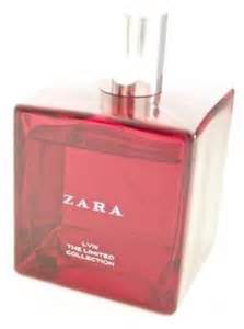Parfum Zara Lviii zara lviii the limited collection
