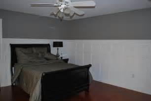 Wainscoting bedroom ideas trydesign