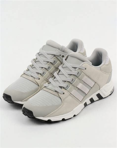 adidas eqt support rf trainers greywhiteoriginal