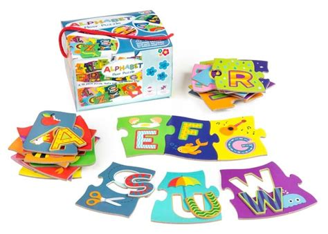 Abc Floor Puzzle by Abc Floor Puzzle Learning Can Be