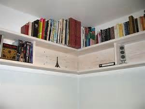 Wall Bookshelves Diy Diy Corner Wall Bookshelves Bookshelves For Sale Ikea