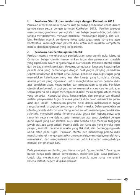 Buku Pendekatan Ilmiah Dalam Implementasi Kurikulum 2013 Abdul M Pr buku pegangan guru sejarah indonesia sma smk kelas 10 kurikulum 2013