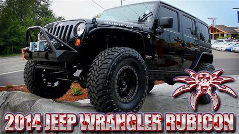 spyder jeep 2014 poison spyder jeep wrangler unlimited rubicon 4x4