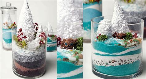 decoraci n navide a c mo hacer un rbol de navidad decoraciones navide 241 as con envases de cristal