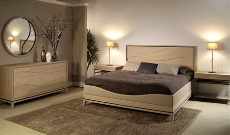 oak contemporary bedroom furniture oak furniture modern magazin