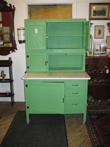 Antiqued Kitchen Cabinets by Quot Hoosier Quot Style Vintage Kitchen Cabinets I Antique Online