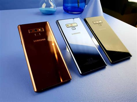 Samsung Galaxy Note 10 Optus by Here Are Optus Samsung Galaxy Note9 Plans Gizmodo Australia