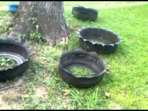 100 plant pots for sale yard art assortment flower yard art assortment flower planters from recycled tires