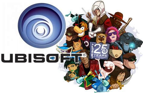 game design companies video game production company ubisoft adding video game