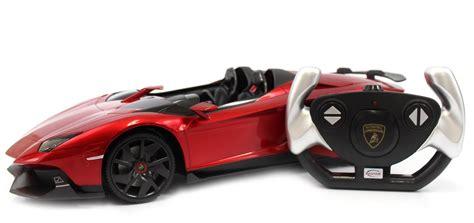 Rc Race Lamborghini Termurah 1 12 lamborghini aventador j supercar radio remote