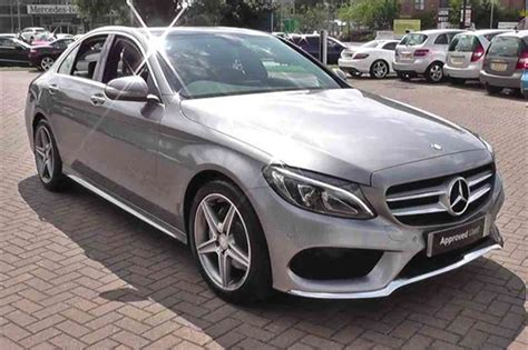 mercedes sports cars for sale 2014 mercedes c class c200 amg sports cars for sale