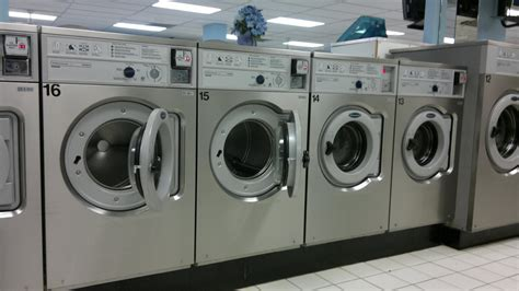 Laumdry Mat by Lessons From The Laundrymat Arjw