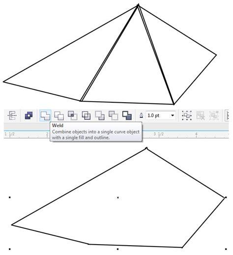 triangle pattern corel how to create an easy halloween pattern in coreldraw