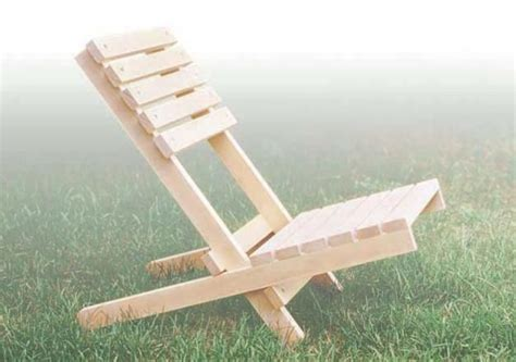 diy folding chair folding wood chair plans woodworking projects plans