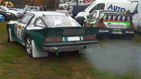 mazda rx7 sound mazda rx7 sound exhaust fumes マツダ