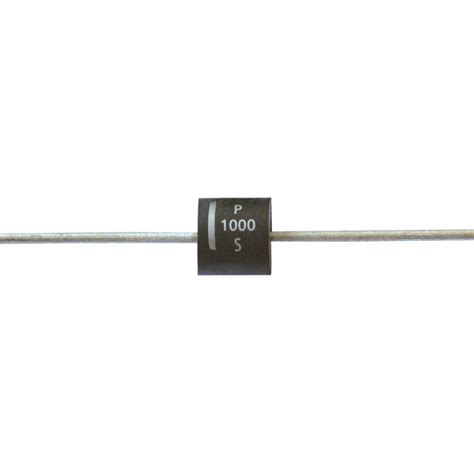 dc diode dc components 6a8 p600k 800v 6a rectifier diode rapid
