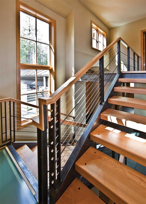 Feeney Cable Rail Homes Cable Railings For Decks And Indoors