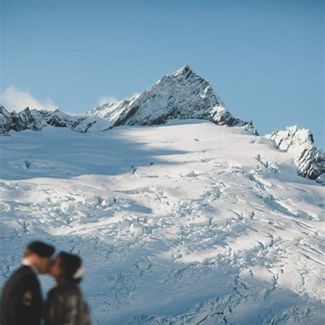 tyndall glacier queenstown mountain weddings nz