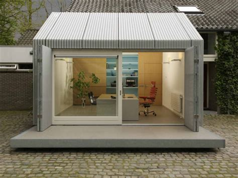backyard garage designs backyard atelier smooth garage to studio transformation