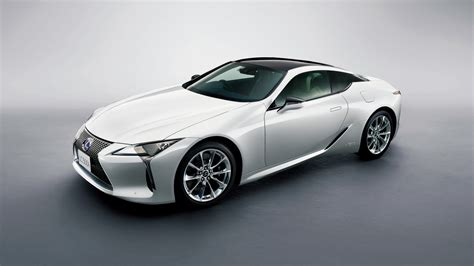 lexus hybrid sedan 2018 lexus lc500h hybrid coupe wallpaper hd car wallpapers