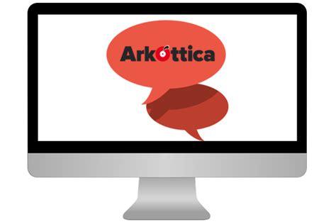 servizio time nuova arkottica la nuova chat assistenza arkottica in real time
