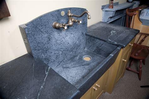 soapstone sink bucks county soapstone