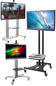 superior Tv Mount With Shelf #4: 22250_conferenceroomstands2.jpg