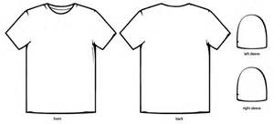 Shirt Template Design by T Shirt Design Template Cliparts Co